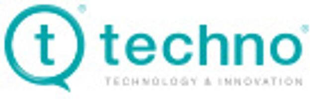 логотип TECHNO