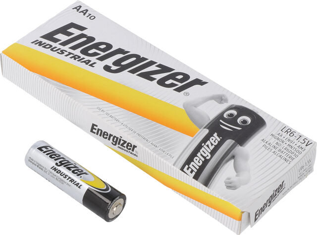 BAT-LR6/EGI-BOX ENERGIZER alkáli cella