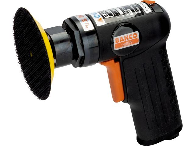 Pistol grinder BAHCO Pneumatic tools