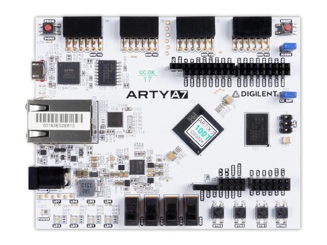 Arty_A7-100T