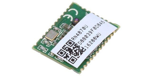 RN4870U-V/RM118