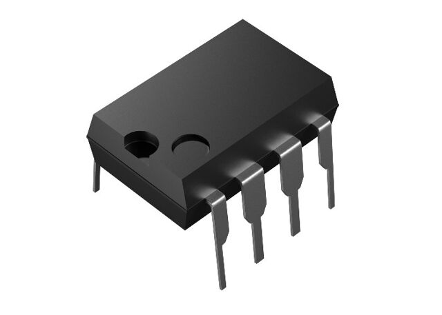 MCP3201-CI/P