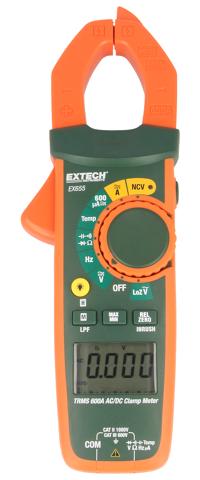 EXTECH EX655