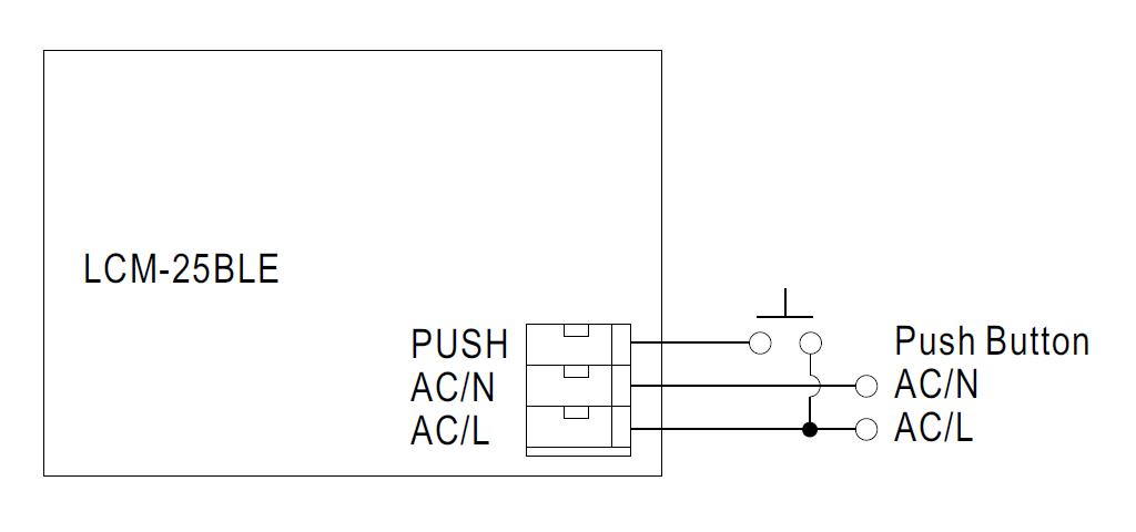 Программируемая кнопка