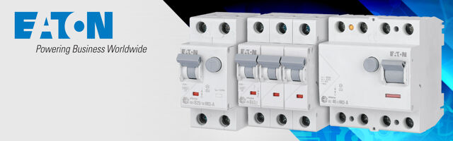 HN, HNC and HNB series switches by EATON