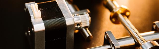 Léptetőmotorok – típusok és alkalmazások