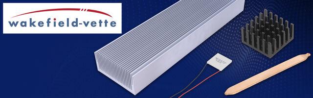 Produkty Wakefield-Vette już w TME