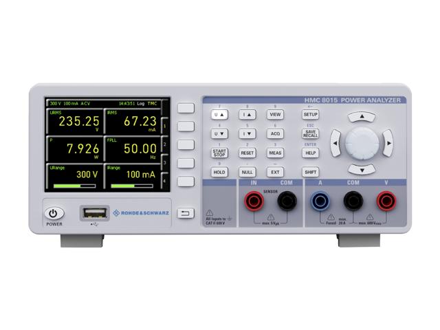HMC8015COM