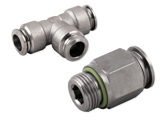 70020-6-1/4 and 70230-6 fittings